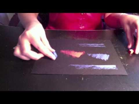 Technique pour le pastel tendre