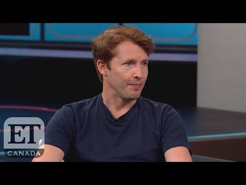 James Blunt Talks 'The Afterlove', Touring With Ed Sheeran