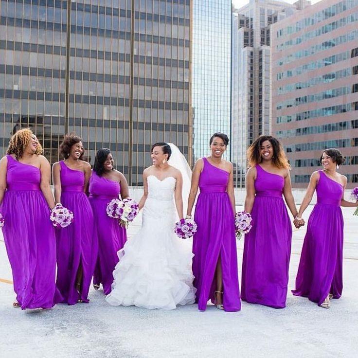 8 mejores imágenes de Bride x Bridesmaids en Pinterest   Bodas ...