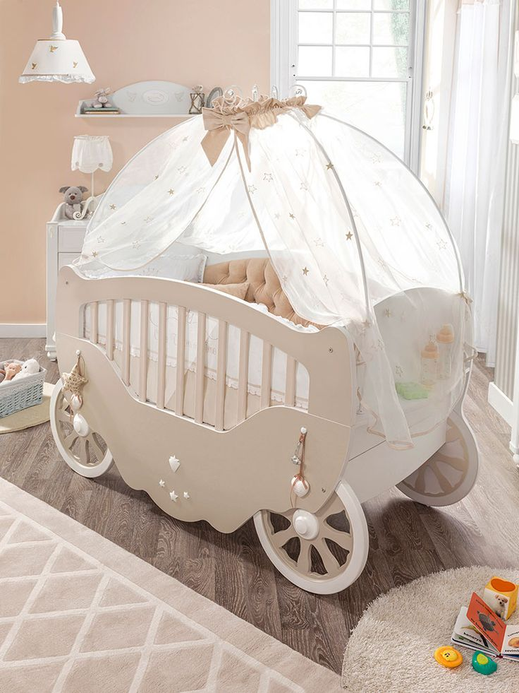 25 Best Ideas About Baby Beds On Pinterest