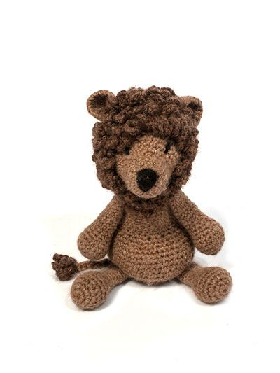 Edwards Menagerie Crochet Animal Patterns: Amigurumi toy animal designs.