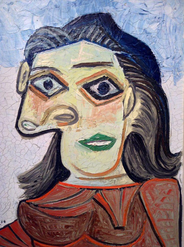 Picasso - London Frieze art fair 2013