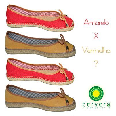 Qual cor de sapatilha é a sua favorita? As duas combinam com tudo e são super versáteis!