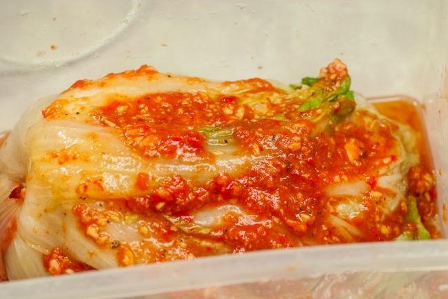 Капуста по-корейски, рецепт приготовления - Портал «Домашний»