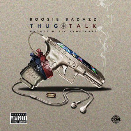Boosie Badazz – Thug Talk (Album Stream)