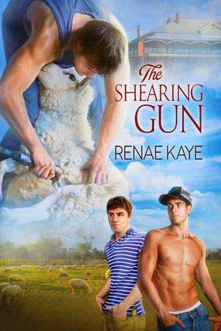 multitaskingmomma : Review: The Shearing Gun by Renae Kaye