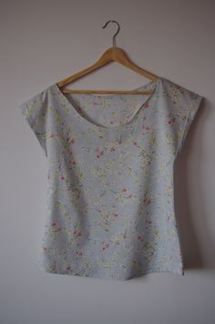 Petite blouse rapido