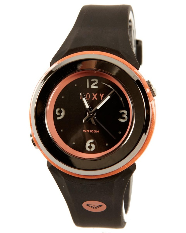 ROXY™ LADIES ROXY BRIGHT WATCH