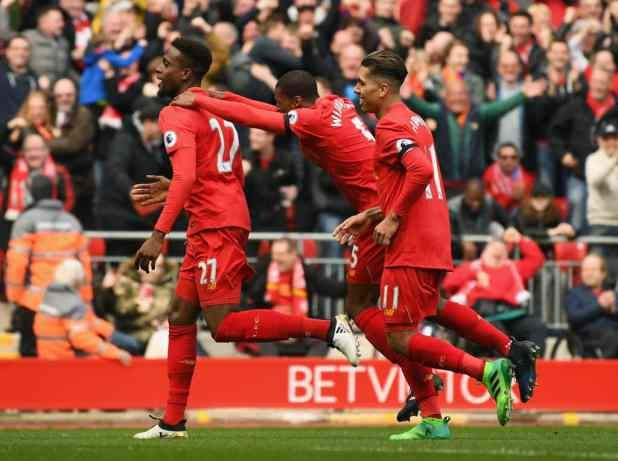 Liverpool fans call for return of surprise player during Burnley clash     		   		  			By means of   				Conor Laird				  		 		 Created on: January 1 2018 four:54 pm 		 Ultimate Up to date: January 1 2018  four:57 pm 	  Massive sections of Liverpools supporters have this afternoon grew to become on their membership for the verdict to mortgage out Divock Origi while retaining onto Dominic Solanke.  Matchup  The Reds went face to face with Sean Dyches high-flying Burnley at Turf Moor this…