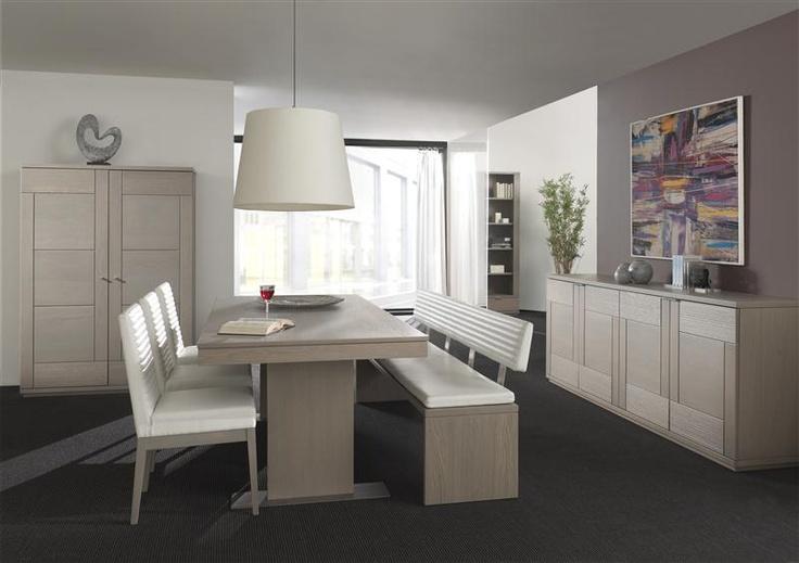 Eetkamer Kasten : Salle a manger avec banc Dream Home Pinterest