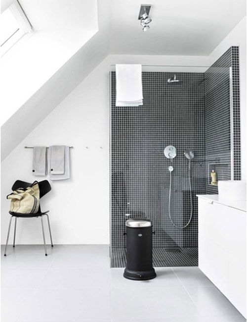 25 best Bad images on Pinterest Bathroom, Bathrooms and Half - aluminium regal mit praktischem design lake walls