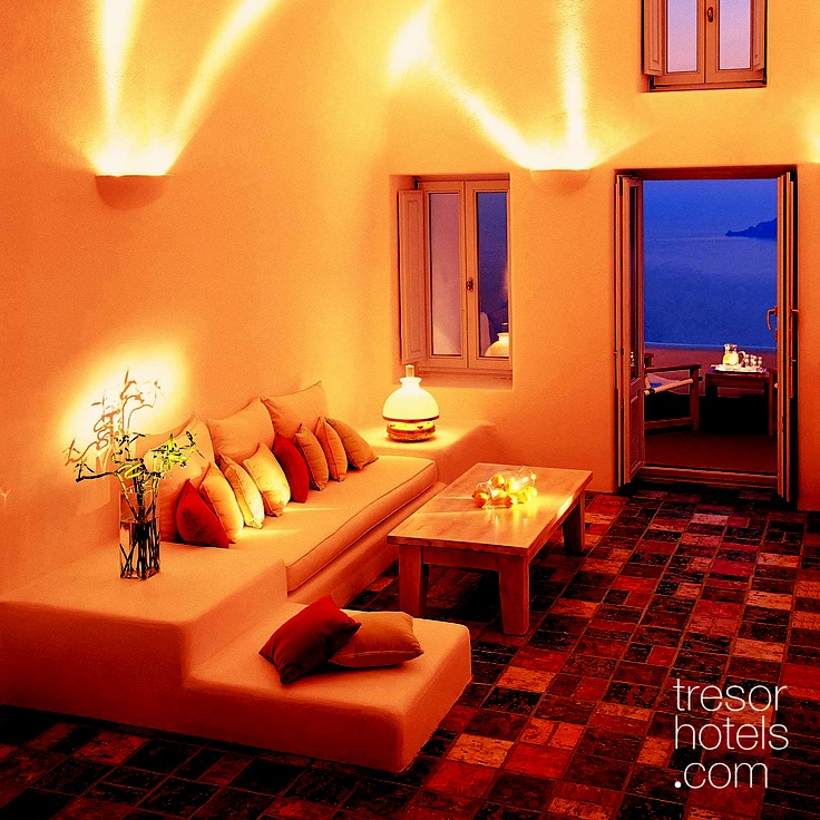 Trésor Hotels and Resorts_Luxury Boutique Hotels_#Greece_ You will be fascinated by the whole scenery. You might need to take your time in order to get used to the constant positive energy intake. #Astra #Suites is a hotel that has won many awards and titles. The island of #Santorini is listed among the best destinations on a world scale. All roads lead to Imerovigli. You are here and you hold the protagonist role in one of life's best stories.