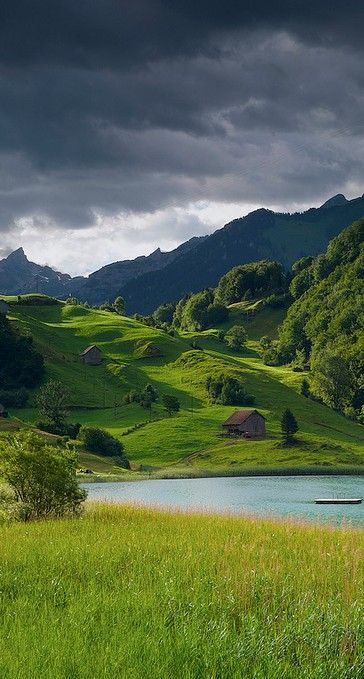 Seelisberg in Uri, Switzerland • photo: The Cassandra Project on Flickr