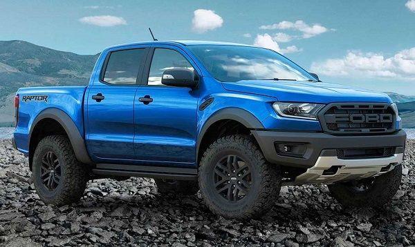 Ford Ranger Raptor 2019 Precio Motor Medidas Y Equipamiento Camionetas Ford Raptor Ford Ranger