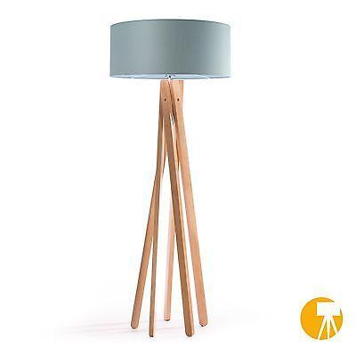 Die besten 17 Ideen zu Stehlampe Holz auf Pinterest ...