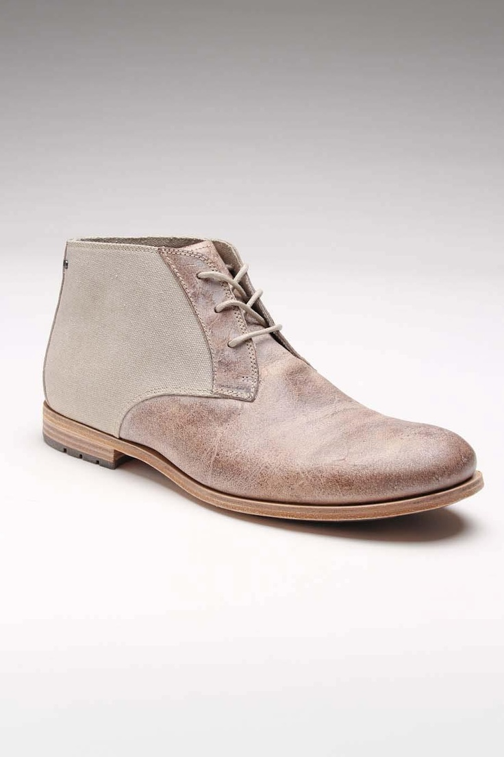 Rockport Day To Night Desert Boot