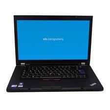 Lenovo ThinkPad T510, Core i5-560M, 2.66GHz, 4GB, 250GB *original DE Tastatur*
