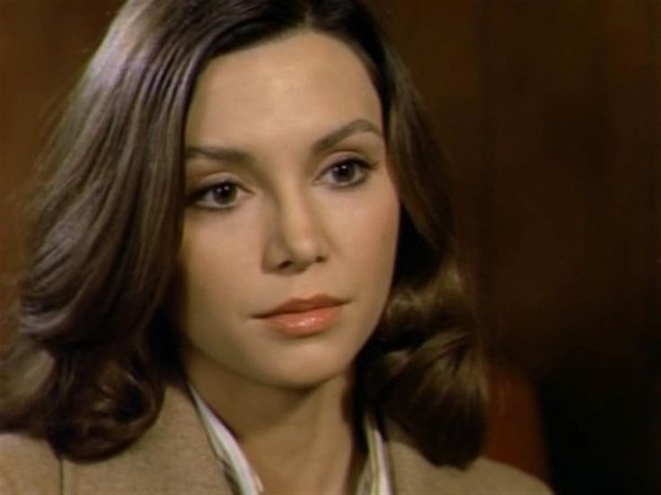 Victoria Principal as Pamela Barnes Ewing in 'Dallas'