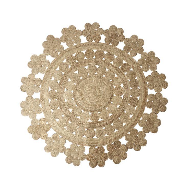 20 best alfombras de sisal o yute images on pinterest - Alfombras de yute ...