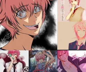 mirai nikki yuno gender bend