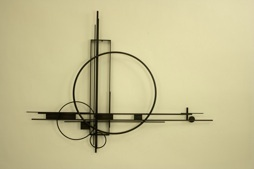 maybe when I'm rich I'll buy something like this(:: Wall Decor, Wall Sculptures