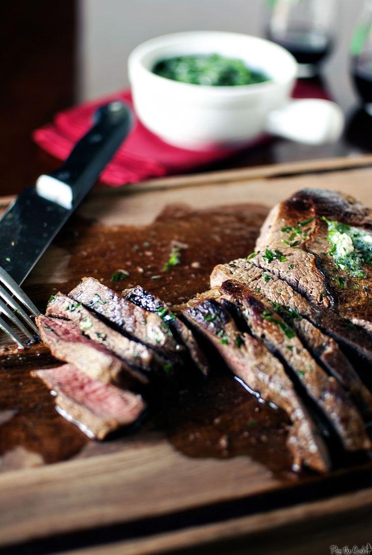 London broil: London Broil Recipe, Herbs, Food, London Broil 22, Broil ...