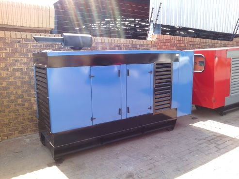 We manufacture new industrial generators in 5-10working days our range stretches from 20kva-300kva and includes Volvo,Cummins,Perkins,scania,lovol,f... | 62682102