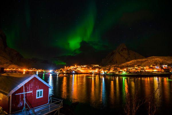 Het avontuur wacht op u in Noord-Noorwegen | PlusOnline