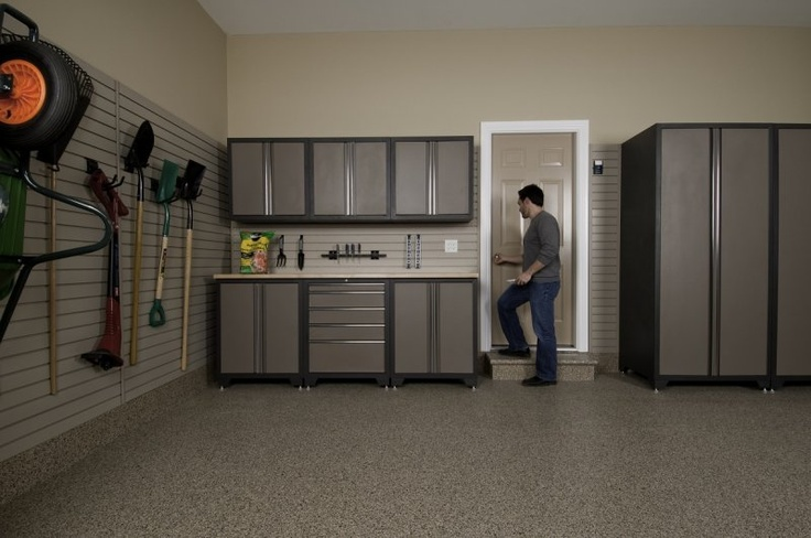 Collecting ideas for my garage makeover   Garage Makeovers ...