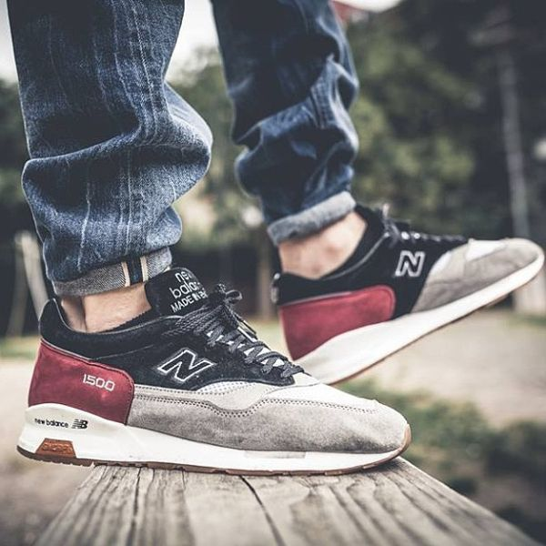 new balance hommes. new-balance-1500-solebox-pangeaproductions | shoes pinterest trainers, clothes and street wear new balance hommes h
