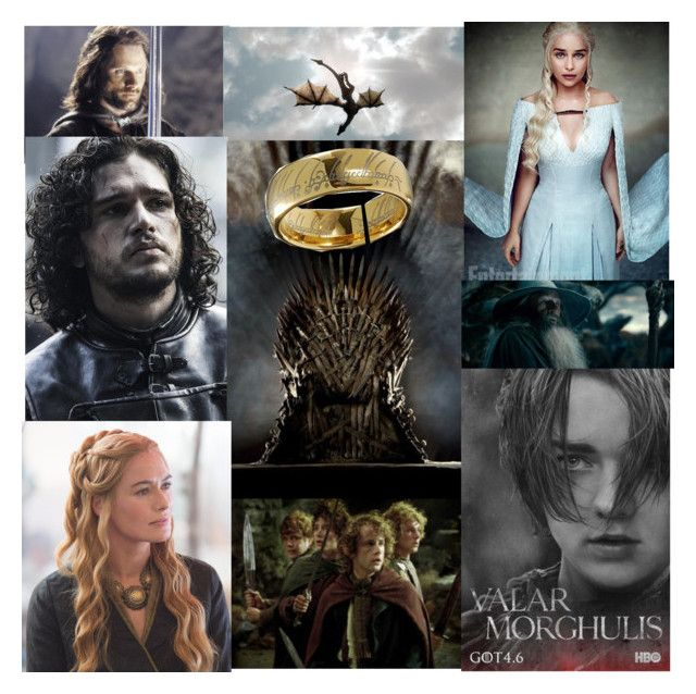 """LOTR/Game of Thrones!"" by mary63348-1 on Polyvore featuring Veja"