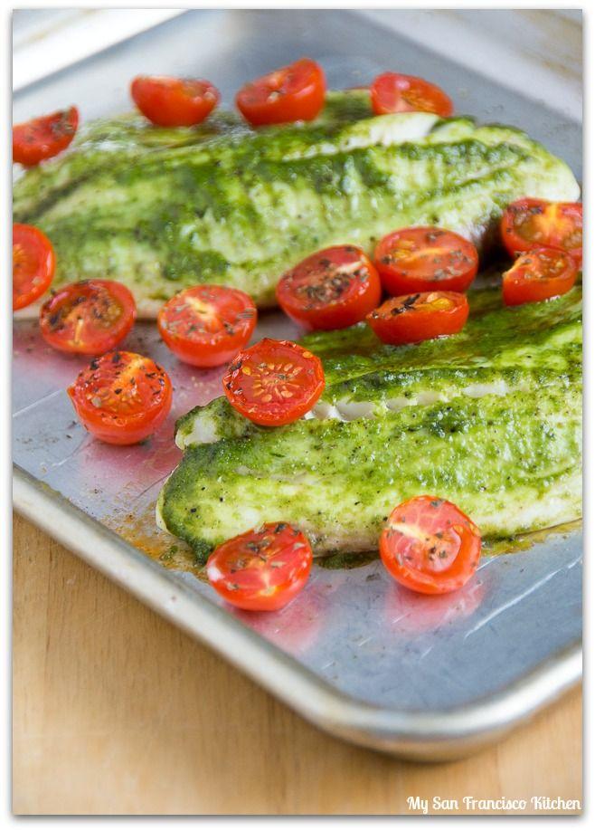 Oltre 1000 idee su Tilapia Pesto su Pinterest | Pesto, Ricetta Di ...