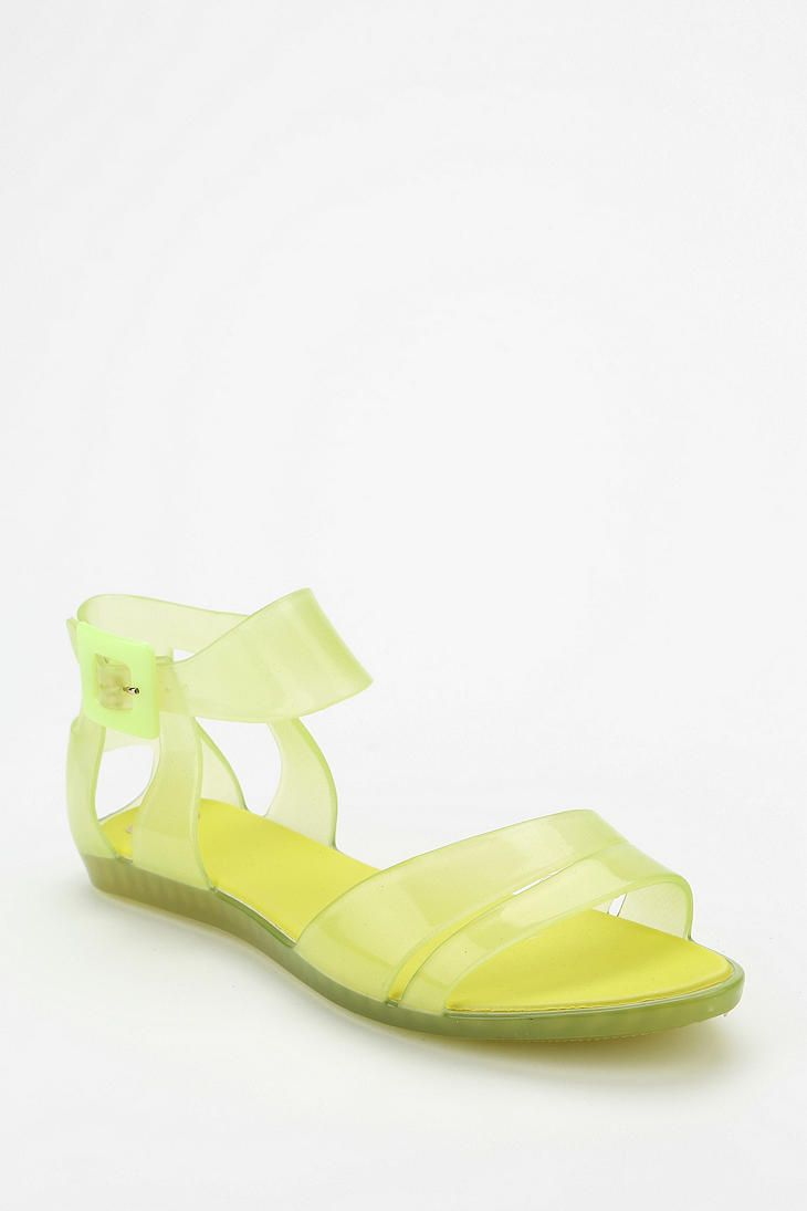 Mel By Melissa Shoes Macadamia Sandal