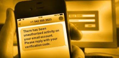 Symantec: Απάτες με κωδικούς ανάκτησης μέσω κινητών τηλεφώνων δίνουν παράνομη πρόσβαση σε e-mail