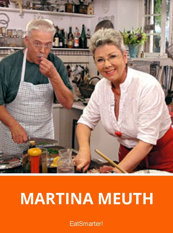 Martina Meuth   eatsmarter.de