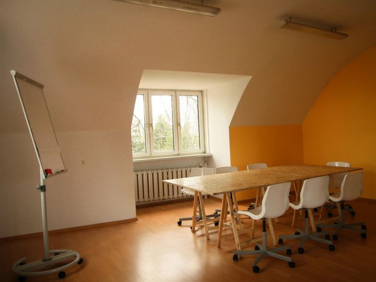 Sala szkoleniowa we Wrocławiu #szkolenia #wynajemsal #saleszkoleniowe #salerezerwacje #wroclaw #szkoleniowa