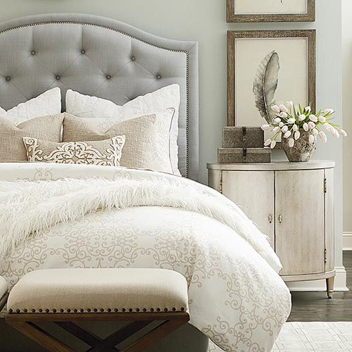 Bassett Furniture Utah: 23 Best Bassett Bedrooms Images On Pinterest