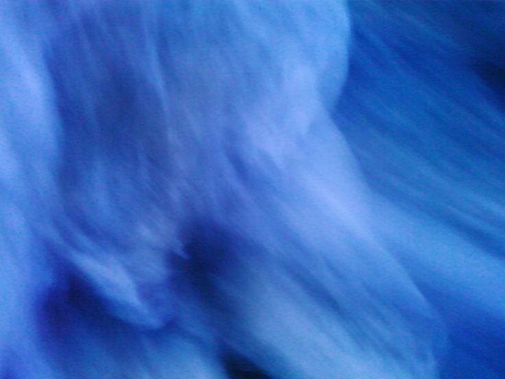 Blue by Yusuf Fahmi Adiputera on 500px