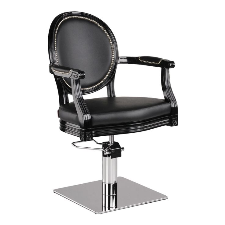 Royal styling chair from Ayala