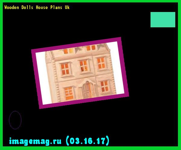 Wooden Dolls House Plans Uk  - The Best Image Search