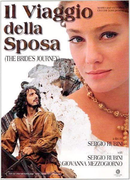 Il viaggio della sposa, un film di Sergio Rubini