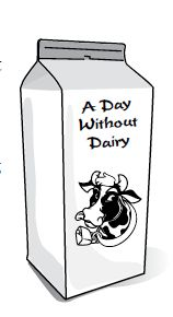 A Day without Dairy: National Agriculture in the Classroom lesson