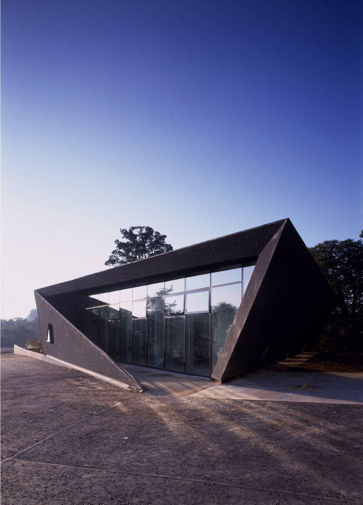 Maggie's Centre Fife - Architecture - Zaha Hadid Architects
