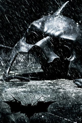 The Dark Knight Rises Batman Mask Iphone 4s Wallpaper Batman