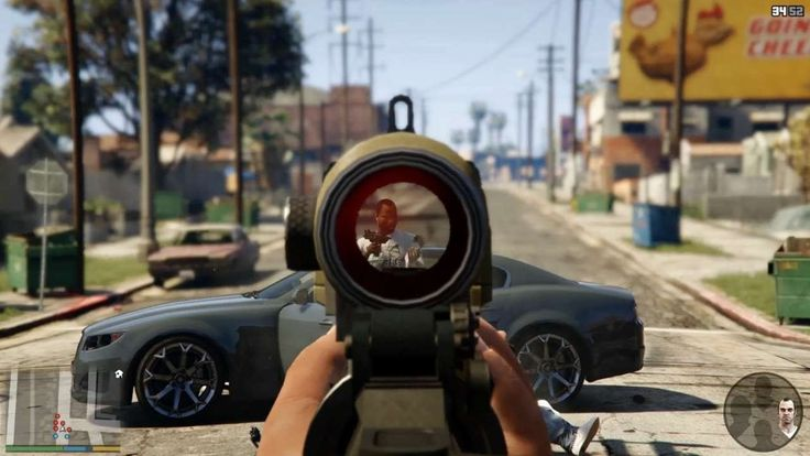 Grand Theft Auto V is an action-adventure video game developed by Rockstar North and published by Rockstar Games. The game was released on 17 September 2013 for the PlayStation 3 and Xbox 360, on 18 November 2014 for the PlayStation 4 and Xbox One, and on 14 April 2015 for Microsoft Windows. It is the first main entry in the Grand Theft Auto series since 2008's Grand Theft Auto IV. Set within the fictional state of San Andreas, based on Southern California, the single-player story follows…