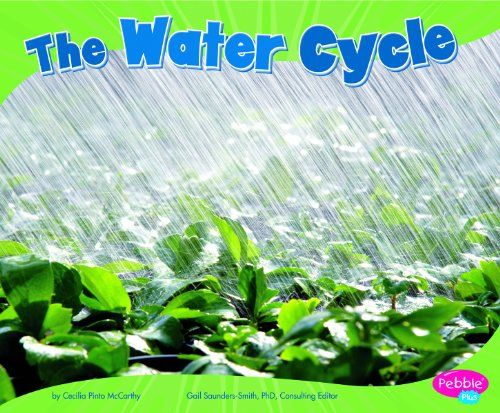 The Water Cycle (Earth and Space Science)