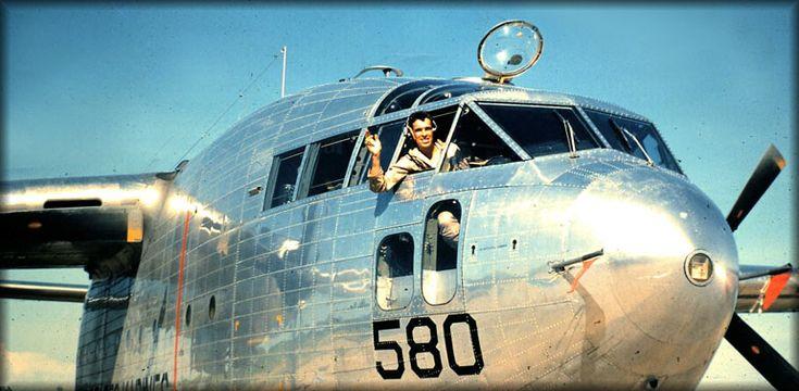 "Fairchild C-119 ""Boxcar"" | c-119 Flying Boxcar | Cargo ..."