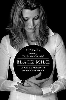 One of the most popular Turkish writer; Elif Shafak.
