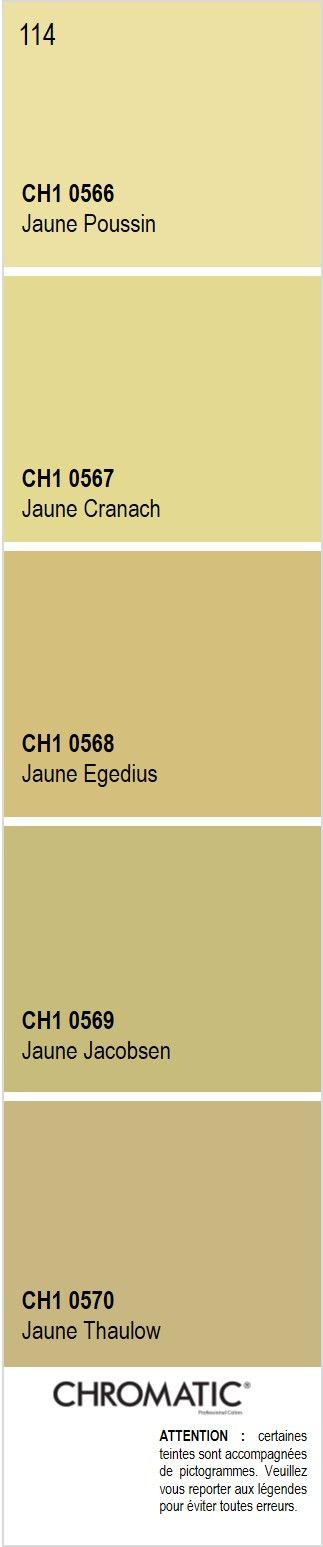 d couvrez toutes les nuances de jaune du nuancier. Black Bedroom Furniture Sets. Home Design Ideas