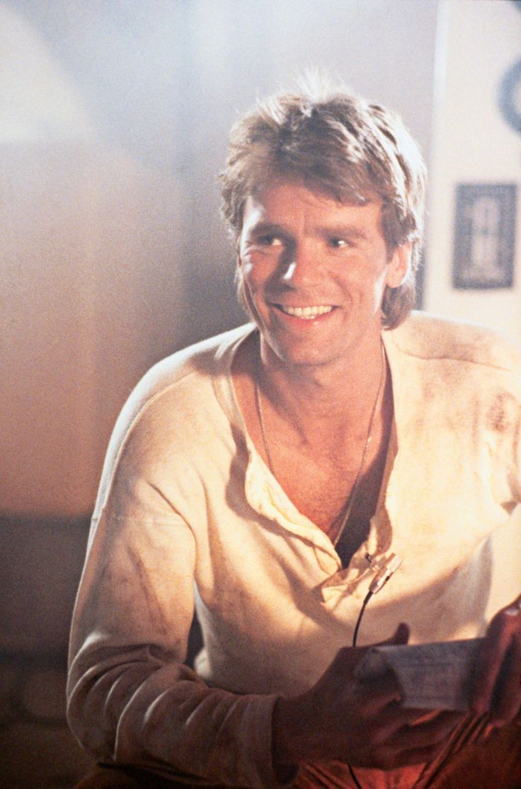 Angus MacGyver - Google Search